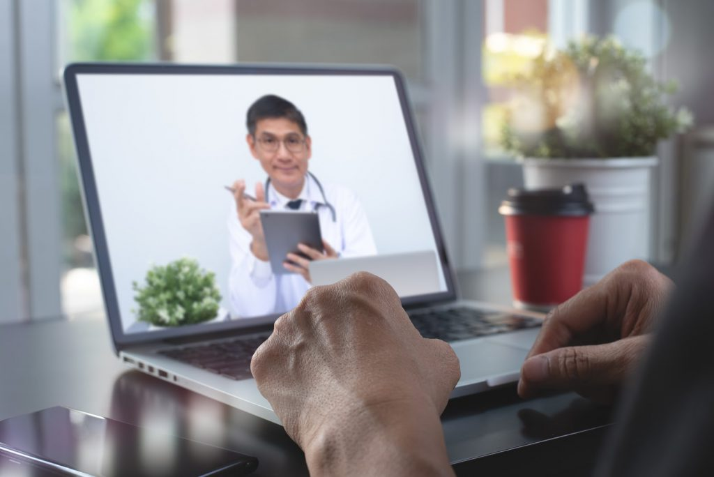 telemedicine from suboxone clinic
