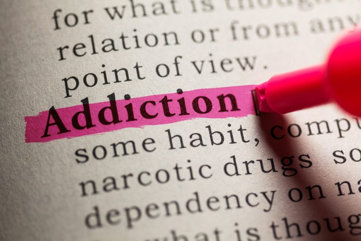 What Causes Addiction