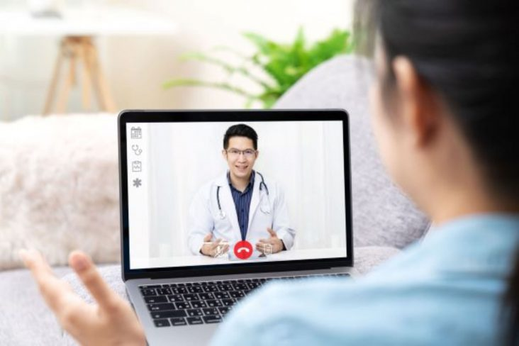 telemedicine for substance abuse