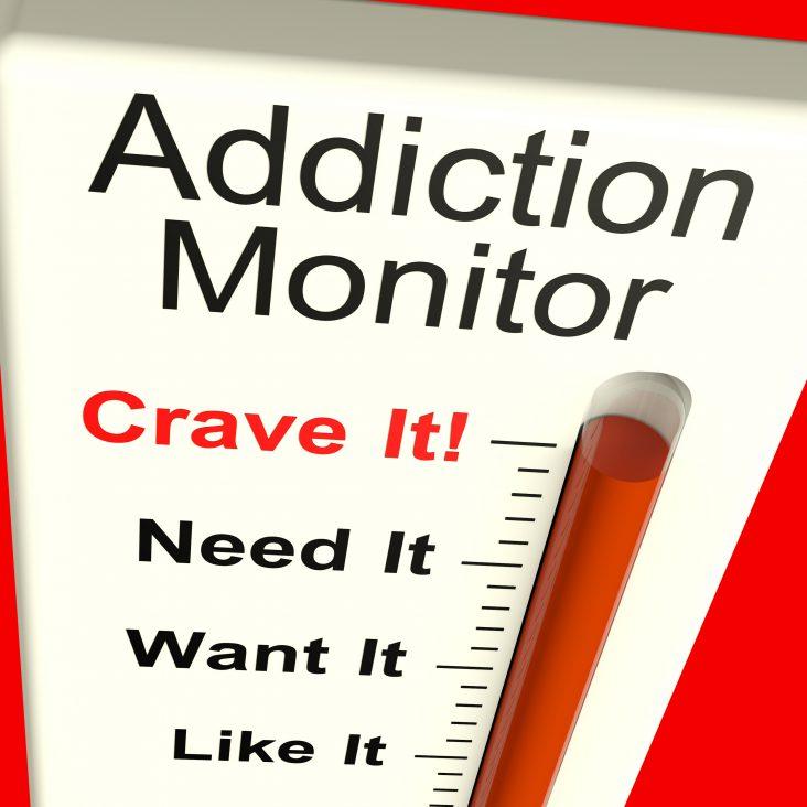 opioid cravings